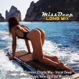 MissDeep ♦ Summer Charts Mix ♦ Vocal Deep House Sessions Music New 2017 ♦ by MissDeep