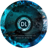 Schultz - Deep Ladoga Podcast 001 (Special Mix For Macromusic)