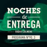 NOCHES DE ENTREGA N°90_3 14-07-2014