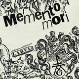 LABELCAST #026: Joshua McAllister's Memento mori mix