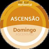 [VERTICAL+HORIZONTAL] - Domingo ASCENSÃO - Dia 1