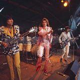The Faces - UK radio (BBC) 'In Concert', 21 April, 1973
