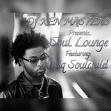 DJ KEN MASTERS Presents.. Soul Lounge Featuring Musiq Soulchild Side B.