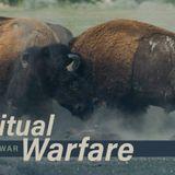 Spiritual Warfare Wrap-Up