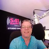S41 Lunchtime Show with Stuart Dare