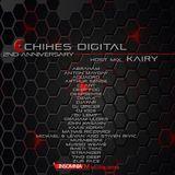 Dj Lemy - Chihes Digital Anniversary Guest Mix @ September 2013 on InsomniaFM