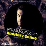 Franzis-D - Auditory Sense 081 @ InsomniaFm - Mar 10, 2016