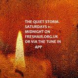 The Quiet Storm Episode 8: A Quiet Storm Christmas