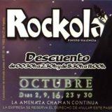 Rockola Pinedo @ Miguel Serna (Volumen 17)
