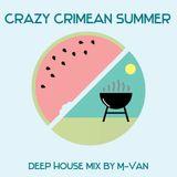 M-Van - Crazy Crimean Summer