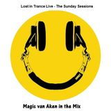 Lost in Trance Sunday Sessions - Live Radio Broadcast 13 11 2016