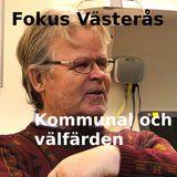 Fokus Västerås - om välfärden