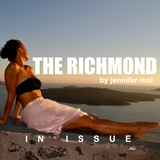 THE RICHMOND IN ISSUE