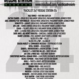24/7 Reggae Station #24 (13.10.2014)