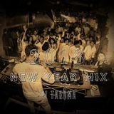 2018 New Year Mix