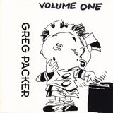 DJ Greg Packer Vol.01 side B - mixtape from 1992 (128kb/s)