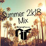 DJ AF - Summer 2k18 Mix