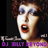 My Favorite '80s Club Classics vol. 1 - DJ Billy Beyond