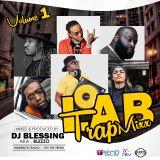 TRAP SERIES VOL ONE ! - DJ BLEZZO 70Mins of Hiphop and Trap Music [ HOMEBOYZ RADIO 103.5FM - ]