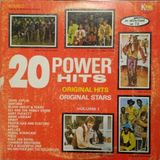 Adventures in Vinyl---20 Power Hits (Volume 1), 1971