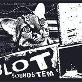 O2C3LOT6tem Don't Panic²³ 10.03.2017@Mark - ClusterBuster (Jungle Vinyl DJ Mix)
