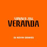 Veranda «Summer 2016»