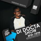 Di Docta Show - Urbano 106 (105.9FM) - 17 Agosto 2017 - Weekend Session - Reggae Roots & Dancehall