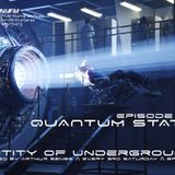 Arthur Sense - Entity of Underground #045: Quantum State [May 2015] on Insomniafm.com