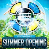 EKWADOR MANIECZKI,SUMMER OPENNING 21.06.2014 VOL.2 DJ MESZI