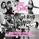 Rock The Belles Queens of RnB & Hiphop