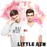 Little AZU - Blood of Roses (The Chainsmokers vs. The Chainsmokers)