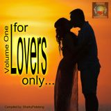 for LOVERS ONLY... (Vol. 1)