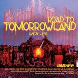 Road To Tomorrowland Vol.13 -Mashup Works by Mustache Mash Master-