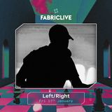 Left/Right FABRICLIVE x Punks Music Promo Mix