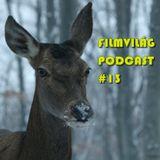 Filmvilág Podcast #13 - Féléves magyar filmszemle