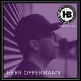 Harbour Beats Podcast 06 // mixed by HERR OPPERMANN