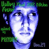 Valley Fever Final 2012 Edition