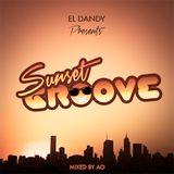 Sunset Groove - EL DANDY Podcast - Episode 3