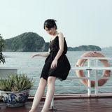 Dạo Nhạc Trên Biển - Hoàng Thảo on the mứt