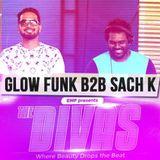 Glow Funk B2B Sach K @ DIVAS 2015 (Live Set)