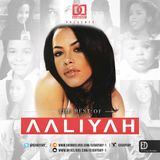 DJ Day Day Presents - The Best Of Aaliyah