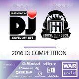 House The House 2016 (KirbyLloyd Entry)