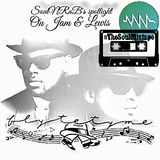 #TheSoulMixtape Spotlight on Jam & Lewis. As heard on Nuwaveradio.