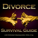 Episode 1 - Feeling validated in a no-fault divorce state