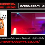 HOTWIRED FEAT DJ JOHN BEKK WEDNESDAY 24TH JUNE 2015
