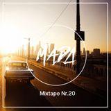 MADA Mixtape Nr.20 (Fast Car)