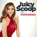 Juicy Scoop - Ep - 15 - Comedian Jill Bartlett & Blogger Kate Casey
