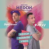 Beach Bar Hedon - Summer Vibes by Nikolay Popov & Stefan Avramov
