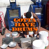 Esc - Gotta Have Drums