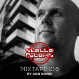 Stella Polaris Mixtape 016 - Van Bonn